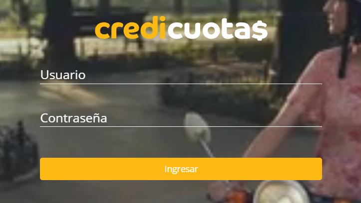 credicuotas.com.ar mi cuenta